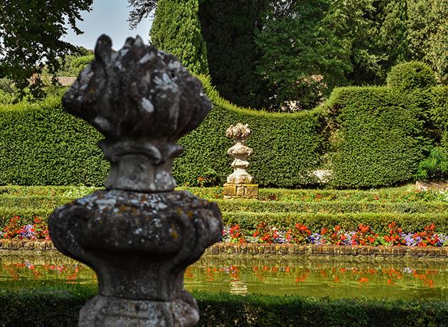 Jardin Clinique Belle Rive