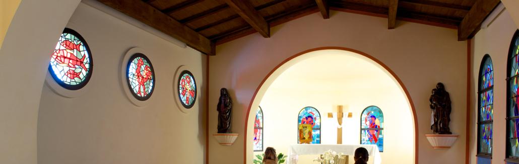 Chapelle Belle Rive